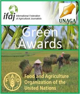 IFAJ-FAO_UNAGA_awards