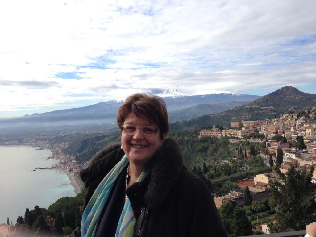 Lisa Bellocchi Unaga