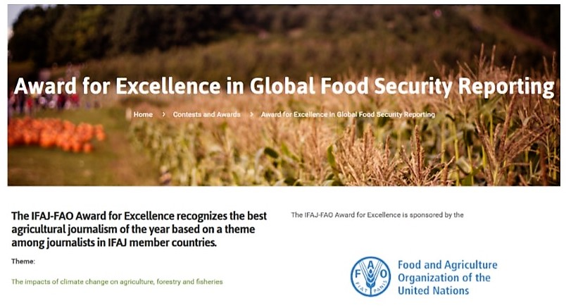unaga-FAO-REPORTING