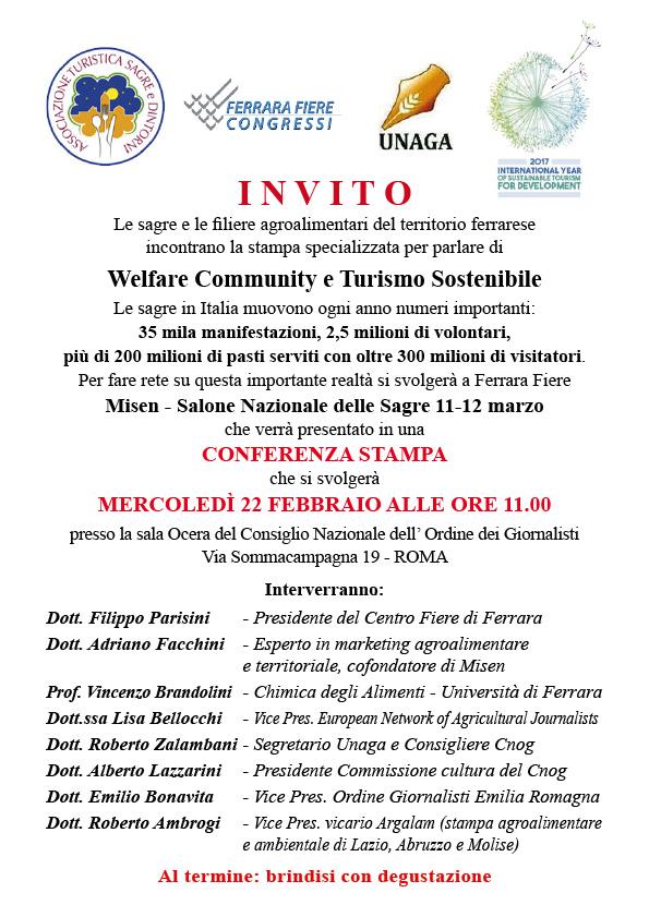 Invito - conf.sta. Misen 2017